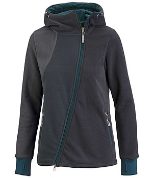 TWIN OAKS Fleecejacke Zoe - 182961-S-CF