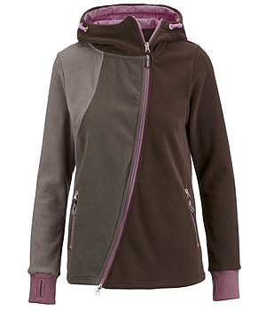 TWIN OAKS Fleecejacke Zoe - 182961-S-MO
