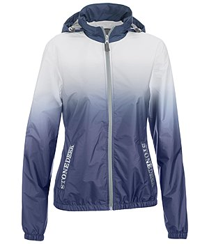 STONEDEEK Ladies-Windbreaker Vale - 183030-XS-DE