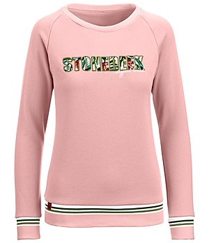 STONEDEEK Ladies-Pullover Brooke - 183035-S-PD