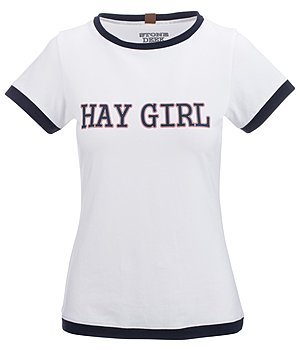 STONEDEEK Ladies T-Shirt Hay Girl - 183036-XS-W