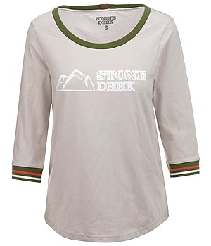 STONEDEEK Ladies-Shirt Mabel - 183038-S-GR