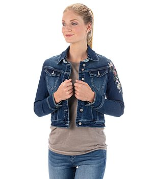 STONEDEEK Ladies-Jeansjacke Ellie - 183045