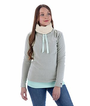 STONEDEEK Ladies-Fleecepullover Lucy - 183104