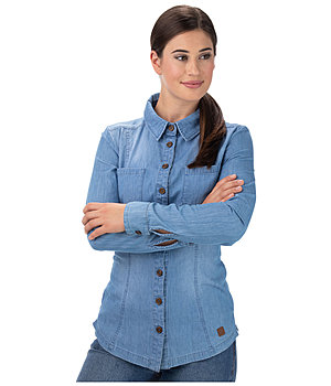 STONEDEEK Jeans Bluse Allie - 183181