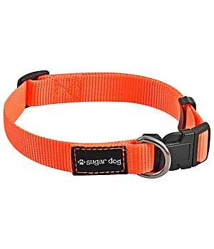 sugar dog Nylon-Hundehalsband Blake - 230178-S-OR