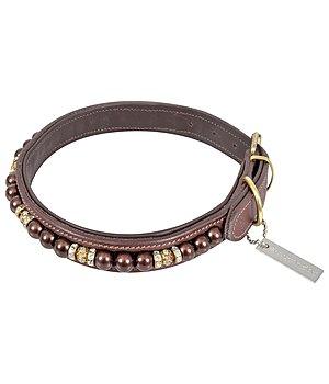 sugar dog Hundehalsband Magic Pearl - 230677-XS-BR