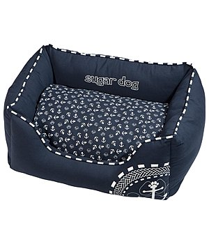 sugar dog Maritim Canvas-Hundebett Koje - 230760