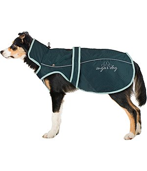 sugar dog 2 in 1 Nylon-Hundemantel Ally - 230792-3XS-GL