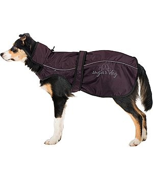 sugar dog 2 in 1 Nylon-Hundemantel Ally - 230792-3XS-PL