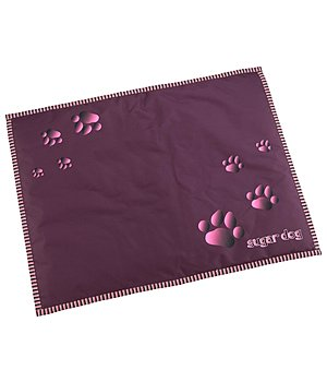 sugar dog Outdoor-Liegedecke Colourful Paws - 230814-S-AU