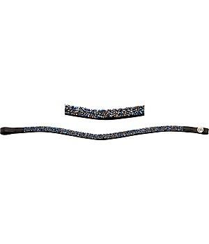 CLARIDGE HOUSE Stirnband Rocks - 320485-C-BL