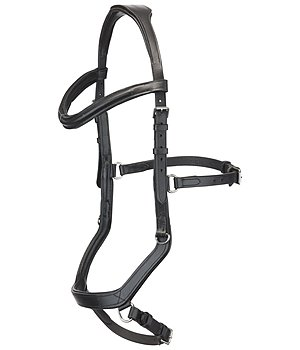 HORSEWARE RAMBO MICKLEM Competition Bridle - 320616