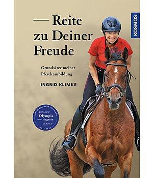 Reitgerte Precise Reitgerten Krämer Pferdesport