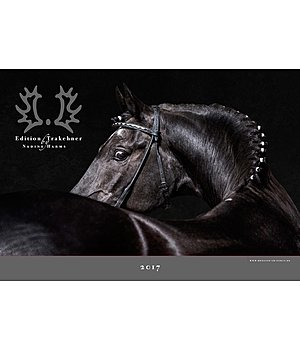 Edition Trakehner by Nadine Harms Kalender 2017 - 402332