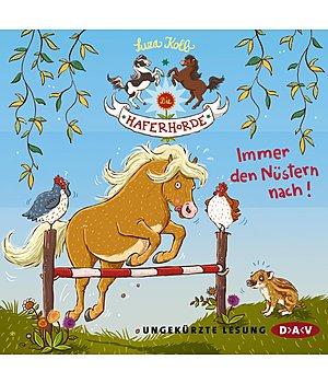 pferde hörbücher