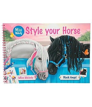 Miss Melody - Style your Horse - 402398