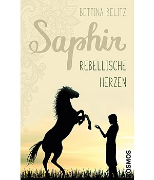 Bettina Belitz Saphir - Rebellische Herzen - 402464