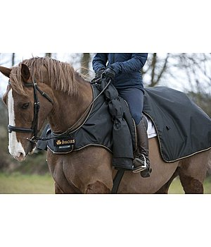 Bucas Irish Leg Warmer Riding Rug - 421650-S-S
