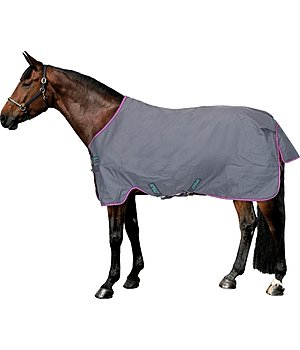 HORSEWARE AMIGO Hero 6 Turnout Lite - 421727-80-TA