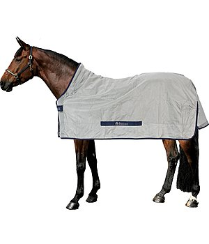 Bucas Power Turnout Regendecke Highneck - 421878-145-SI