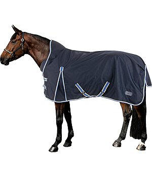 THERMO MASTER Highneck Regendecke Jesco mit Fleecefutter - 422320