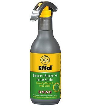 Effol Bremsen Blocker+ horse & rider - 430865
