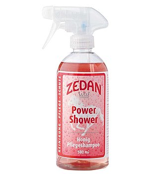 ZEDAN Power Shower Honig Pflegeshampoo - 431359