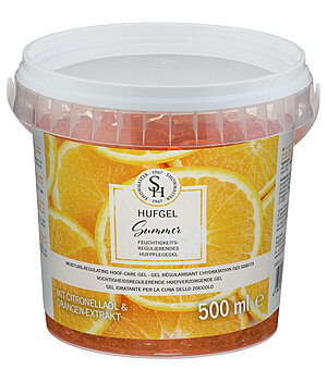 SHOWMASTER  Huf Sommer Gel - 431507