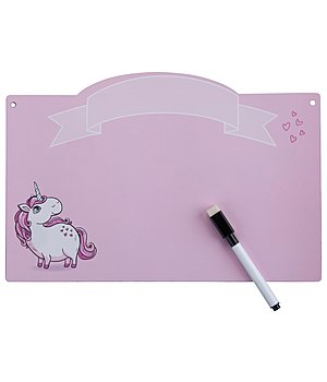 SHOWMASTER Stalltafel Unicorn - 450601--ZR