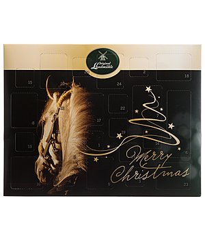Original Landm�hle Leckerli-Adventskalender Merry Christmas - 621097
