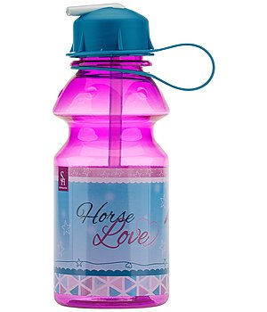 SHOWMASTER Trinkflasche Horse Love - 621403