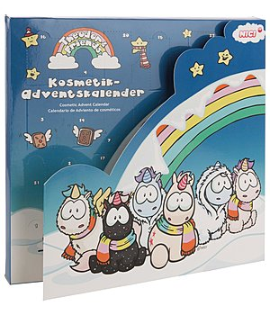 NICI Adventskalender Theodor & Friends - 621580