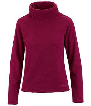 STEEDS Fleece-Rollkragenpullover Thea - 651977-XS-BY