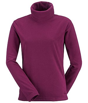 STEEDS Fleece-Rollkragenpullover Thea - 651977-XL-GA