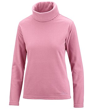 STEEDS Fleece-Rollkragenpullover Thea - 651977-XS-HR