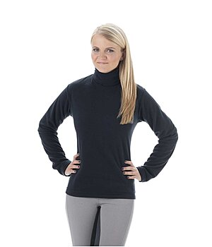 STEEDS Fleece-Rollkragenpullover Thea - 651977-XS-NV