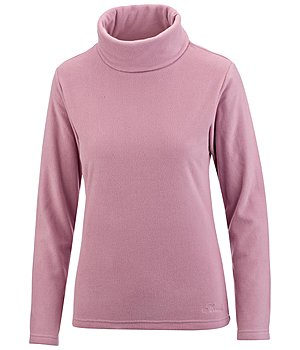 STEEDS Fleece-Rollkragenpullover Thea - 651977-XS-PM