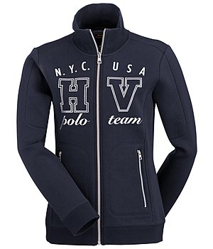 HV POLO Windstopper-Sweatjacke Birch - 652020-S-NV