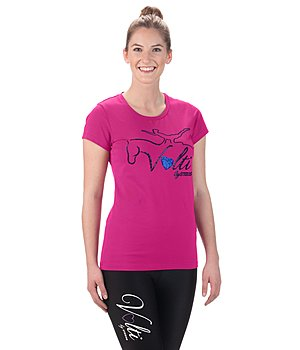 Volti by STEEDS Damen T-Shirt - 652118