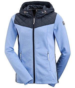 ICEPEAK Powerstretch-Kapuzenjacke Lauren - 652125-44-NV