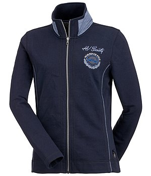 HV POLO Sweatjacke Louise - 652162-S-NV