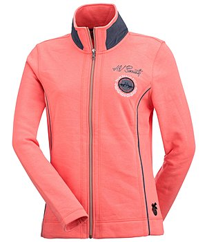 HV POLO Sweatjacke Louise - 652162-S-PF