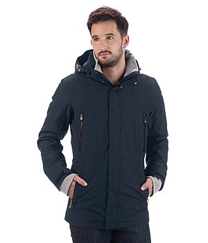 ICEPEAK Herren-Winter-Funktionsjacke Tex - 652204