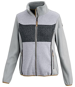 ICEPEAK Thermal-Strickfleece-Kombijacke Taipa - 652217-36-GR