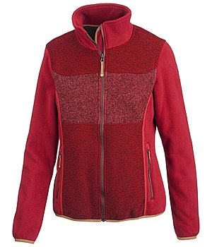 ICEPEAK Thermal-Strickfleece-Kombijacke Taipa - 652217-36-ME