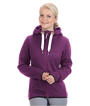 ICEPEAK Thermal-Strickfleecejacke Theresa - 652218