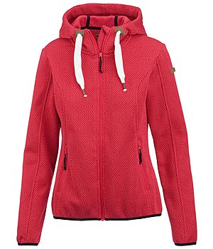 ICEPEAK Thermal-Strickfleecejacke Theresa - 652218-38-ME