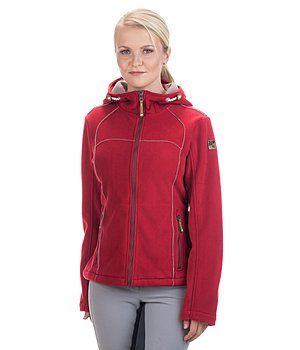 ICEPEAK Thermal-Kapuzen-Fleecejacke Tegan - 652219