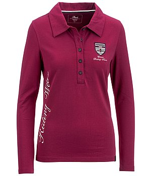 STEEDS Langarm-Poloshirt Pia - 652251-XS-BY